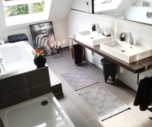 bathroom, dreams, and home image