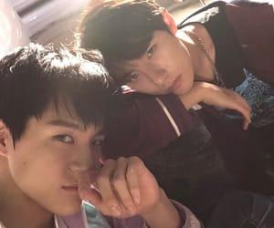 renjun, jeno, and nct image
