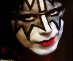 kiss, metal, and metal music image