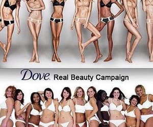 dove, beauty, and body image