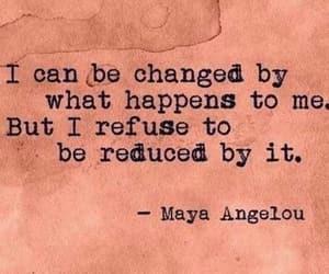 maya angelou and quotes image