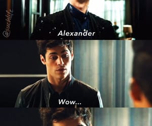 bl, love, and shadowhunters image