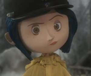 coraline, icon, and tumblr image