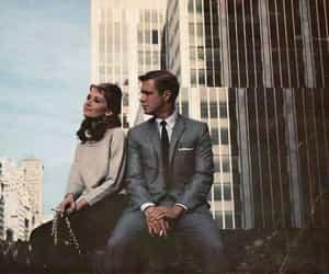 audrey hepburn, Breakfast at Tiffany's, and new york image