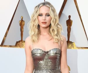 goals, Jennifer Lawrence, and oscars 2018 image