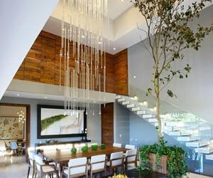 house, luxury, and decor image