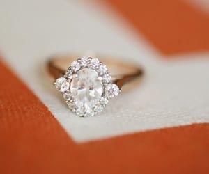 engagement rings, wedding rings, and diamond rings image