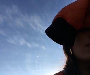 M, montreal, and sky image