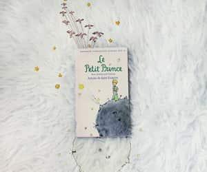 book, little prince, and principito image