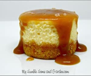 minidesserts and deliciousminidesserts image