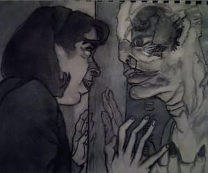 fanart, guillermo del toro, and sally hawkins image