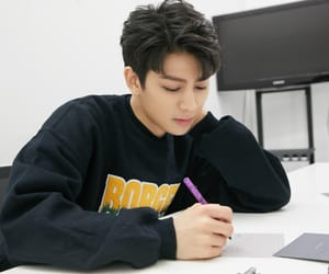 Ikon, yunhyeong, and song image