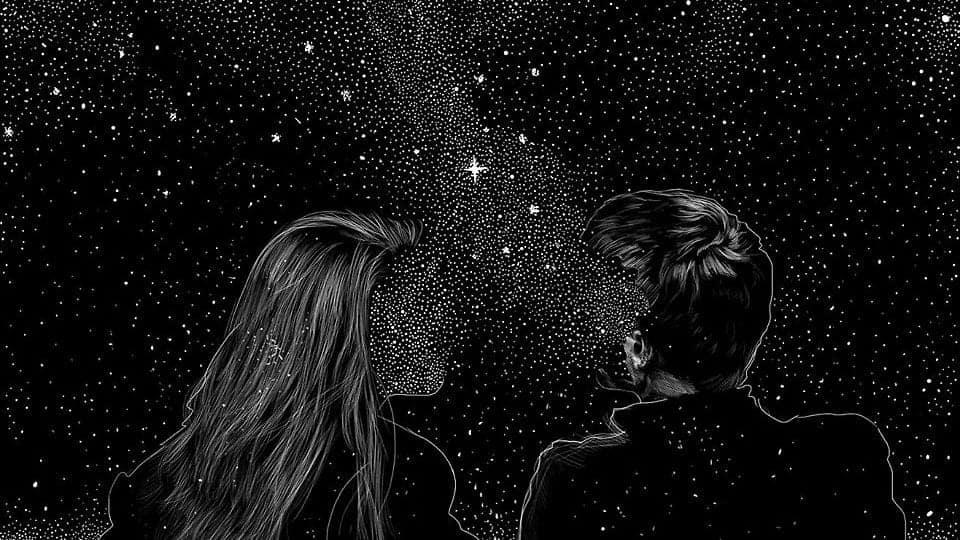 amor, miedo, and poema image