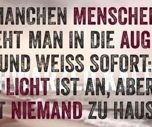 deutsch, funny, and sprüche image