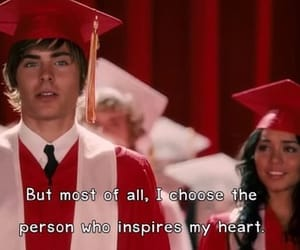 article, college, and high school musical image
