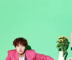 jin, hoseok, and namjoon image