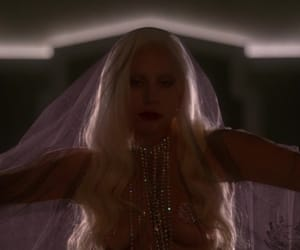 Lady gaga, american horror story, and ahs image