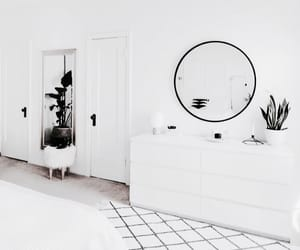 clean, decor, and design image