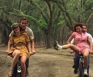 couple, the notebook, and ryan gosling image