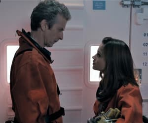 doctor who, the doctor, and jenna coleman image