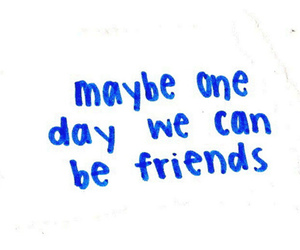 can, maybe, and one day image