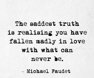 black & white, quote, and michael faudet image