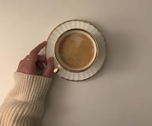 coffee, food, and delicious image