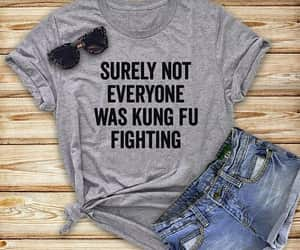 cool, gift, and muay thai image