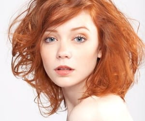 ginger hair, red hair, and red heads image