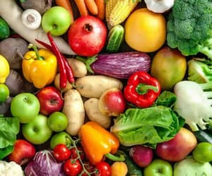 colorful, tasty, and food image
