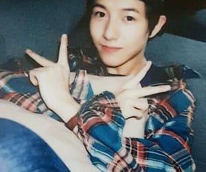 nct and renjun image