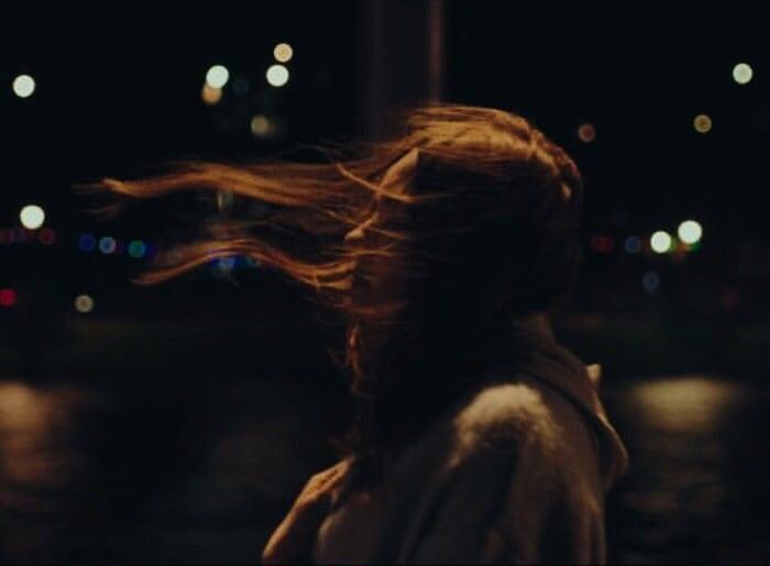 actress, hair, and night image