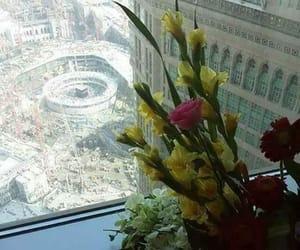الكعبة, مكة المكرمة, and مكة image