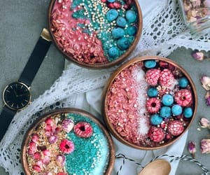 couleurs, food, and colors image