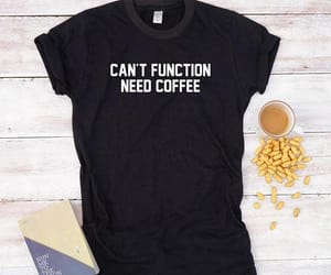 coffee, funny, and teen image