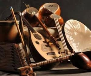 music, instruments, and persian classical music image