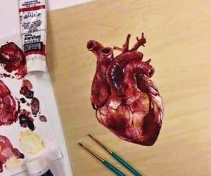 anatomy, artist, and creativity image
