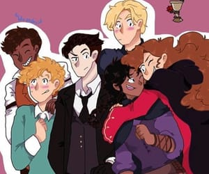fanart and six of crows image