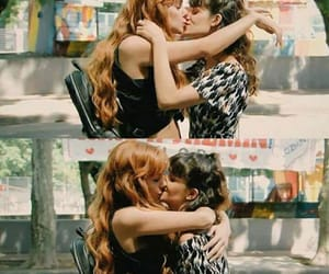 amor, flozmin, and valiente image