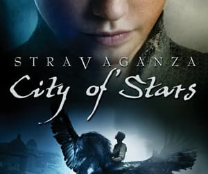 books, city of stars, and stravaganza image