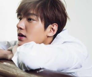 kdrama and lee min ho image