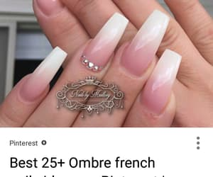 bitch, dope, and french image
