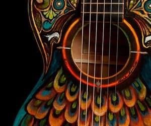 belleza, inspiracion, and guitarra image