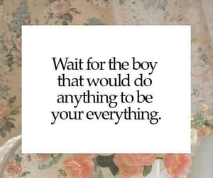 boy, couple, and quotes image