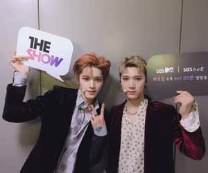 kpop, ten, and taeyong image
