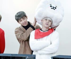 k-pop, namjoon, and sugamon image