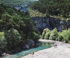 adventure, france, and verdon gorge image