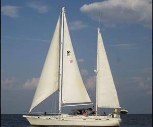 luxury yacht charter, charter boat, and yacht hire image