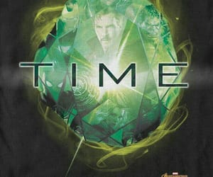 Avengers, film, and time stone image