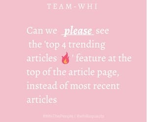 articles trending editor, whi weheartit, and whi weheartit image